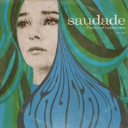 Thievery Corporation - Saudade (CD)